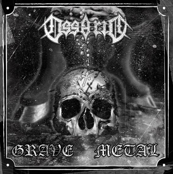 Ossario - Grave Metal