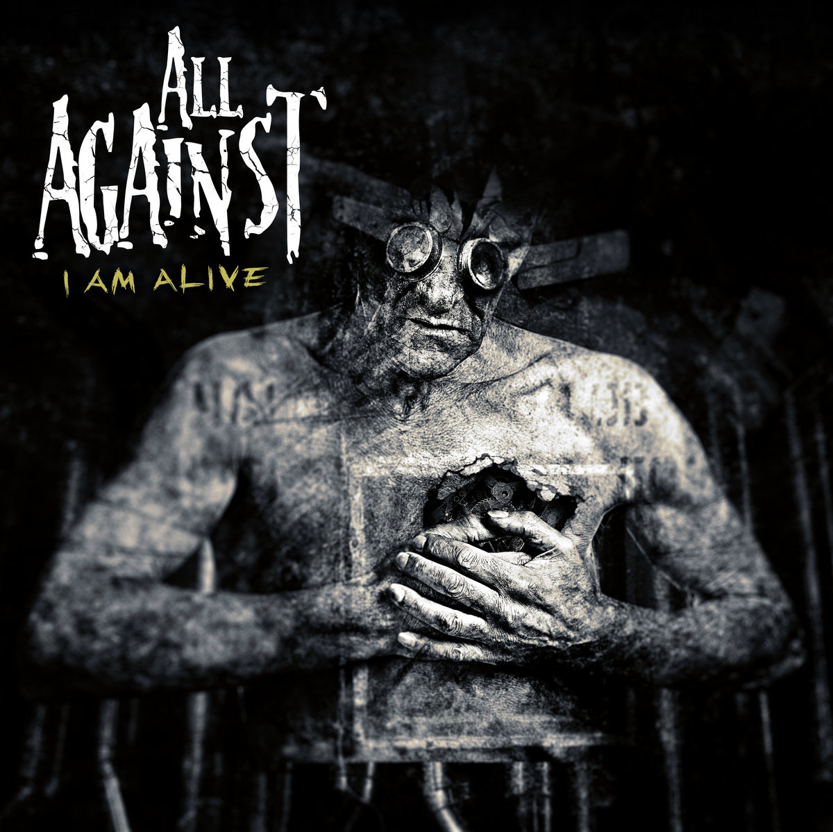 All Against - I Am Alive