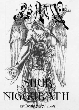 Abatu - Shub-Niggurath