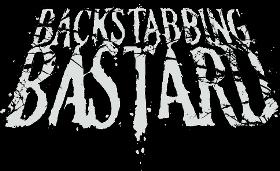 Backstabbing Bastard - Logo