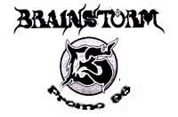 Brainstorm - Promo 96