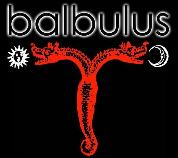 Balbulus - Logo