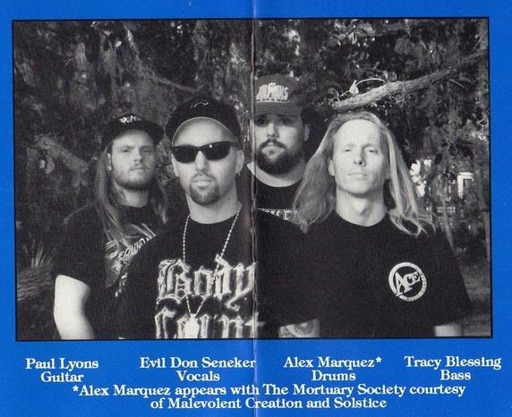 The Mortuary Society - Photo