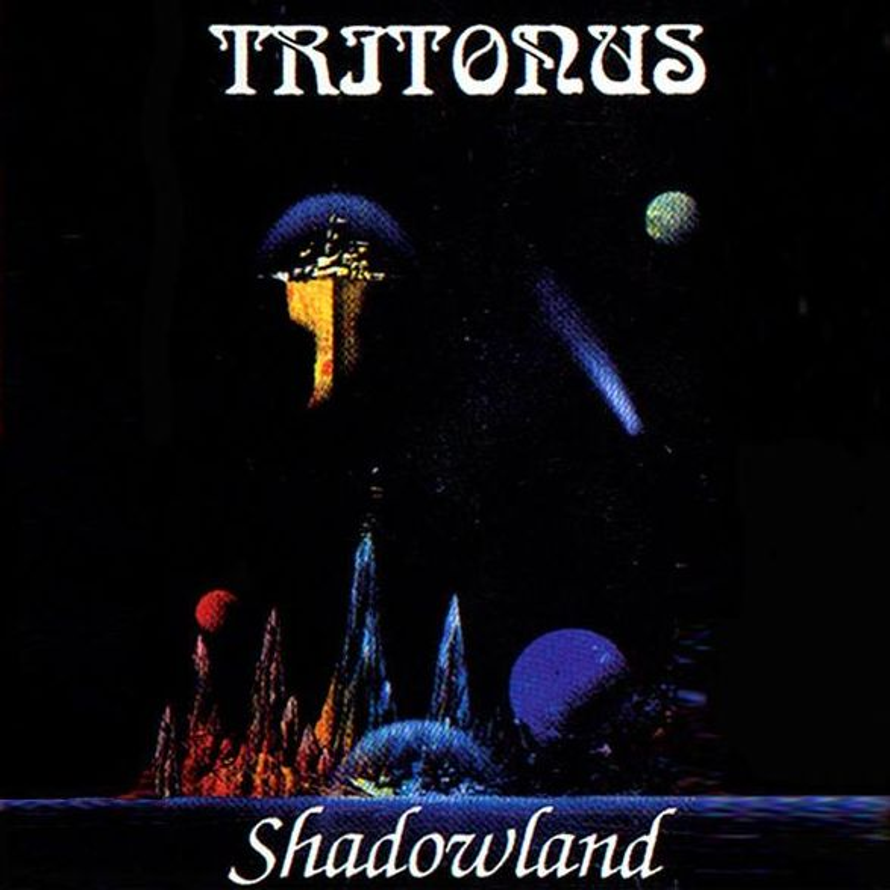 Tritonus - Shadowland