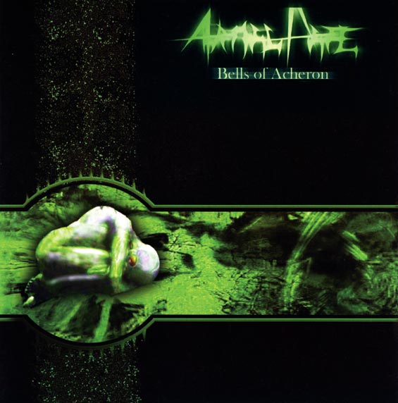 Animal Hate - Bells of Acheron