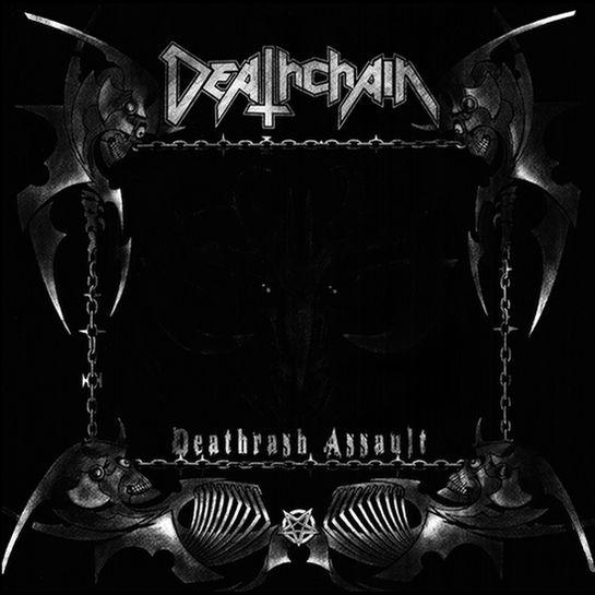 Deathchain - Deathrash Assault