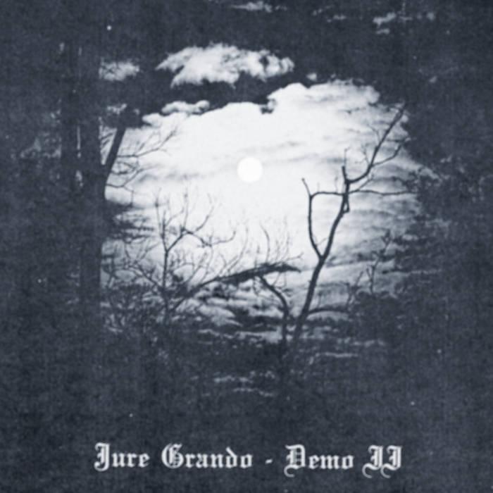 Jure Grando - Demo II