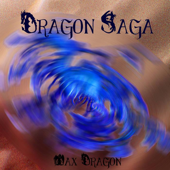 Dragon Saga - Max Dragon