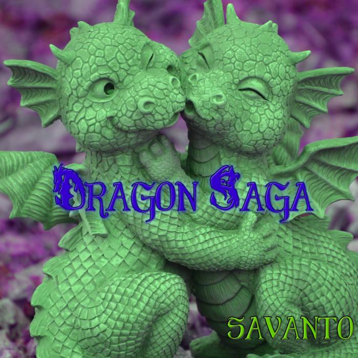 Dragon Saga - Savanto