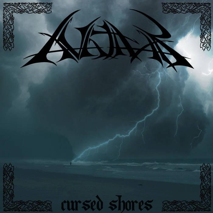 Avathar - Cursed Shores