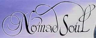 Nomad Soul - Logo