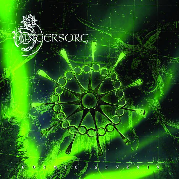 Vintersorg - Cosmic Genesis