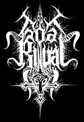 Goat Ritual - Logo