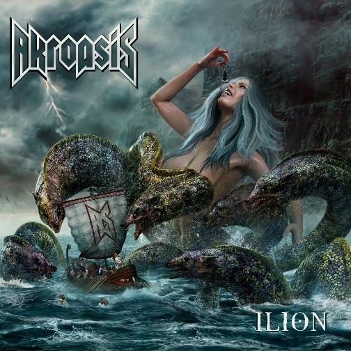 Akroasis - Ilion