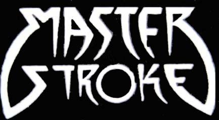 Masterstroke - Logo