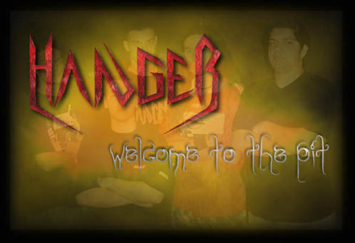 Hanger - Logo