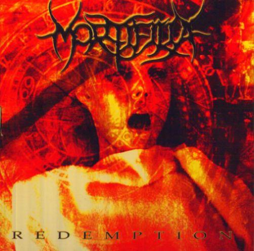 Mortifilia - Redemption