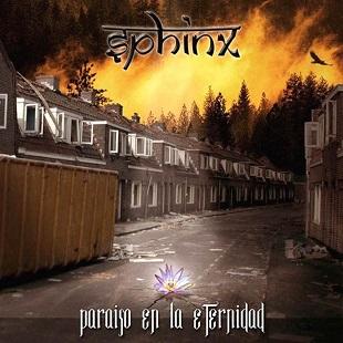 Sphinx - Paraiso en la eternidad