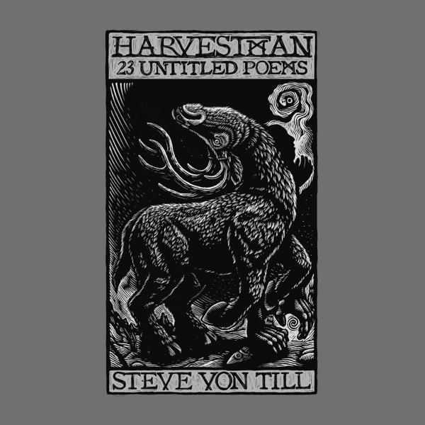 Steve Von Till - Harvestman - 23 Untitled Poems