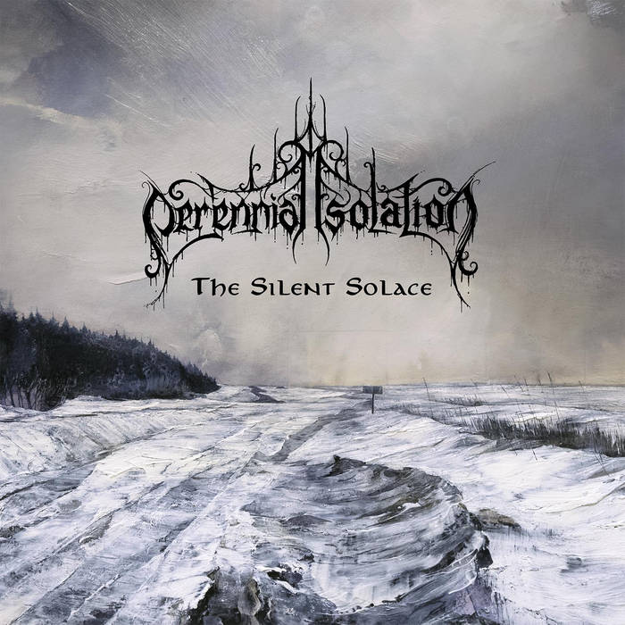 Perennial Isolation - The Silent Solace