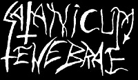 Satanicum Tenebrae - Logo