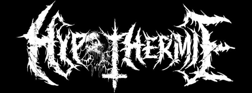 Hypothermie - Logo