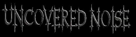 Uncovered Noise - Logo