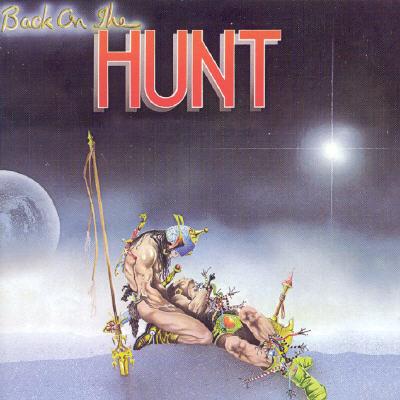 The Hunt - Back on the Hunt
