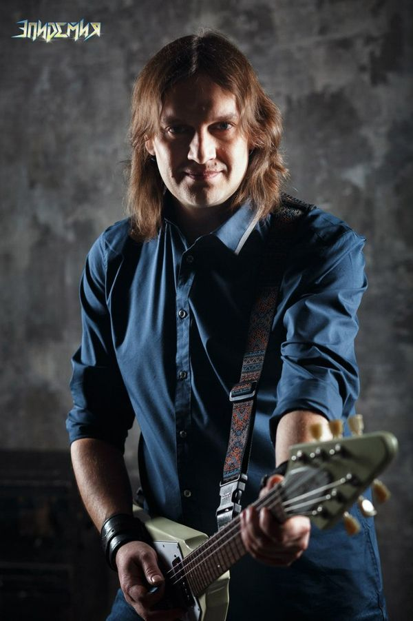 Yury Melisov