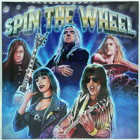 Demon / Spin the Wheel - Spin the Wheel