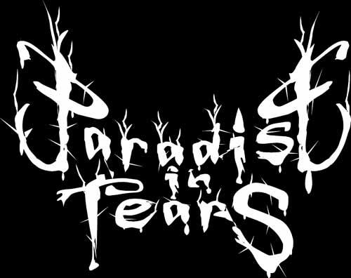 Paradise in Tears - Logo