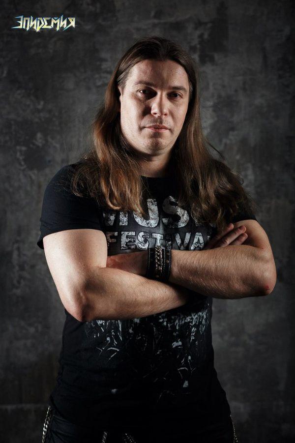 Dmitry Protsko