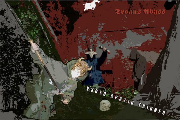 Tronus Abyss - Photo