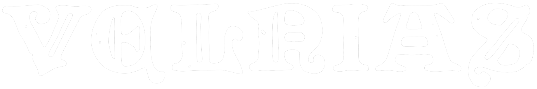 Velnias - Logo