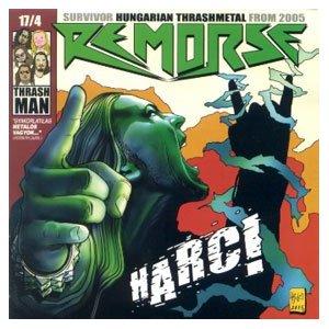 Remorse - Harc!
