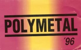 Polymetal - Polymetal 96