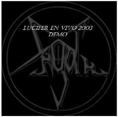 Sagoth - Lucifer Vivo