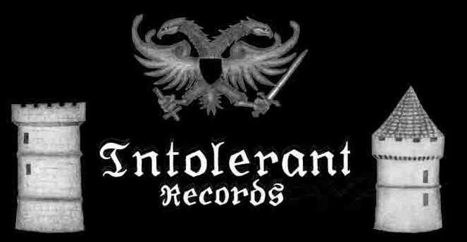 Intolerant Records