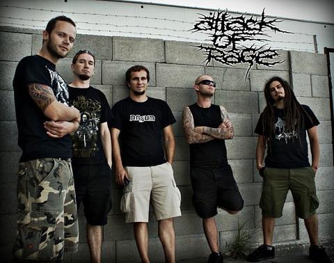 Attack of Rage - Photo
