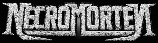 Necromorten - Logo