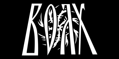 Волх - Logo