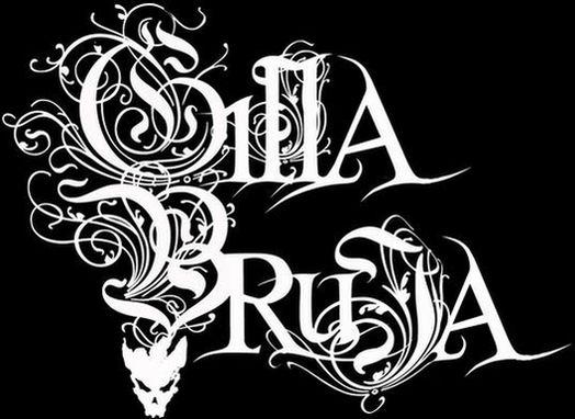Gilla Bruja - Logo