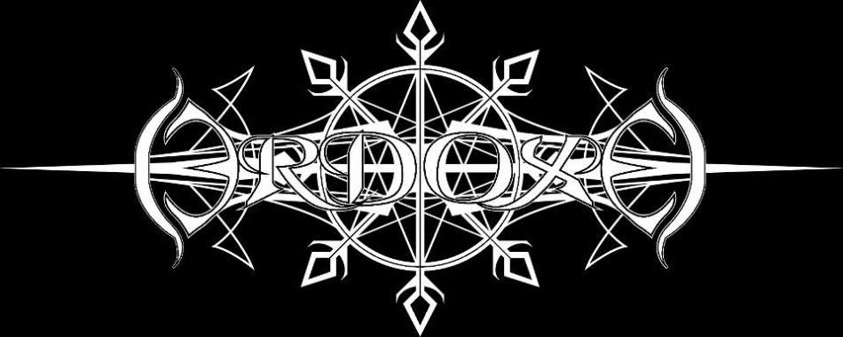 Ordoxe - Logo