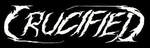 Crucified - Logo