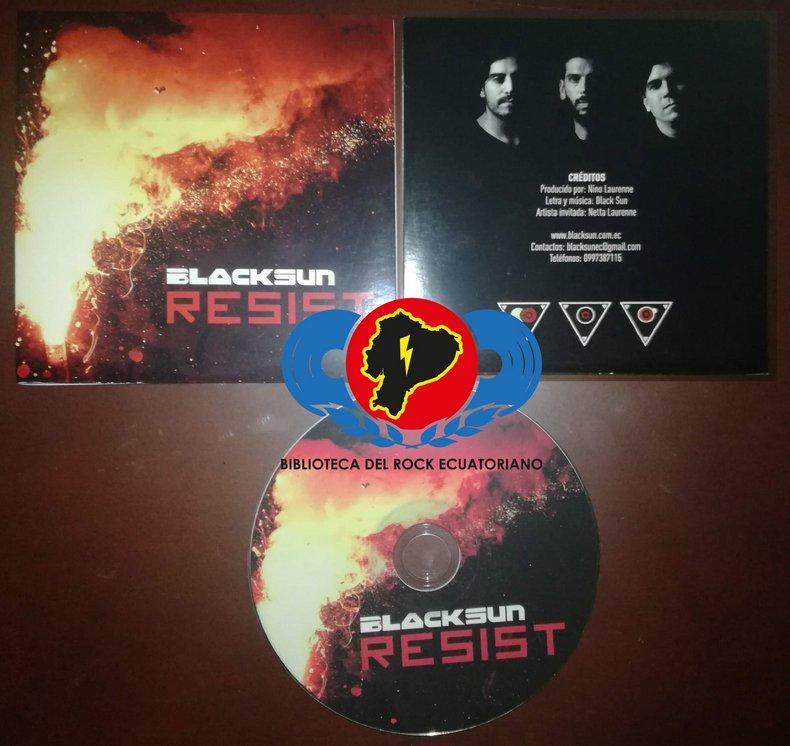 Black Sun - Resist