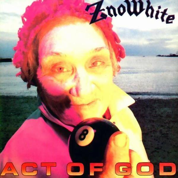 Znöwhite - Act of God