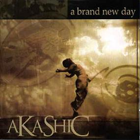 Akashic - A Brand New Day