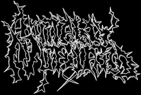 Brutally Mutilated - Logo