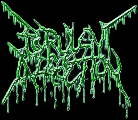 Purulent Infection - Logo