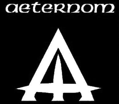 Aeternom - Logo